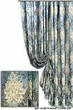 Портьерная ткань корона Августа, цвет 10, фото 2