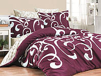 Комплект постельного белья First Choice Satin Ruya Yakut