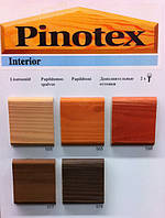 Пропитка PINOTEX INTERIOR, 10л