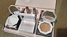 Набор FENTY BEAUTY BY RIHANNA High Light Lipstick Lip Gloss Bronzer Palette Set, фото 3