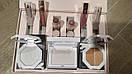 Набор FENTY BEAUTY BY RIHANNA High Light Lipstick Lip Gloss Bronzer Palette Set, фото 4
