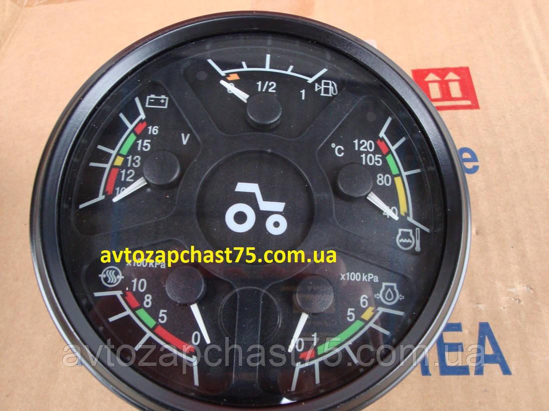 Комбинация приборов МТЗ 80, мтз  82 (производитель ОАО Измеритель, Беларусь)