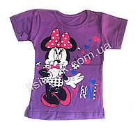 Детская футболка Минни-маус Турция
