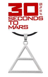 Кулон Триада 30 Seconds to Mars