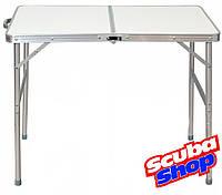 Стол складной для пикника VERUS 90*60 см
