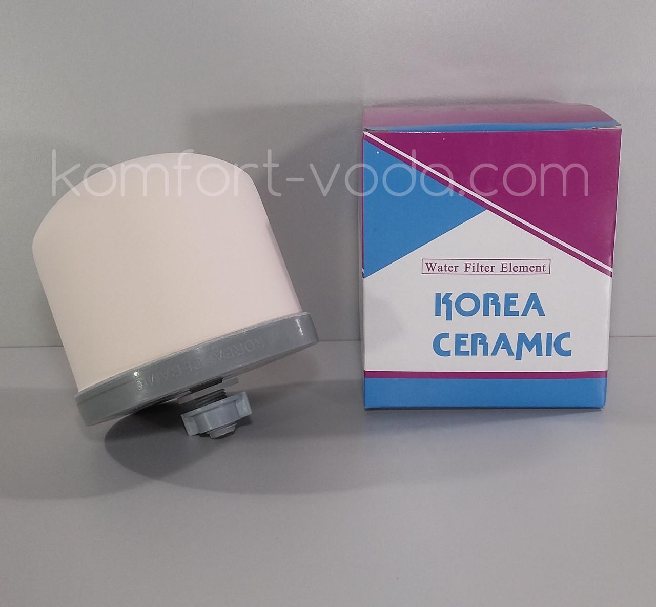 Керамический картридж для фильтра минеральной воды CE-S