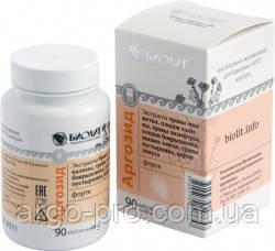 Аргозид Форте Арго, для сердца, укрепляет сосуды, аритмия, давление, гипертония, атеросклероз, ишемия, инфаркт
