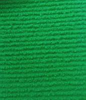 Выставочный ковролин Салатовый