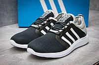 Кроссовки мужские Adidas  Bounce, серые (12411),  [  42 44  ]