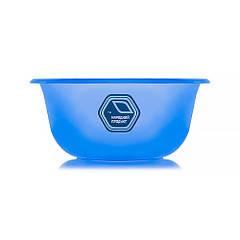 Миска 1,5 л синя (арт. 71с)