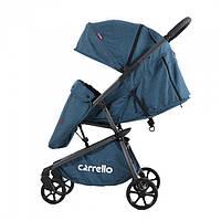 Детская прогулочная коляска Carrello Magia (Карело магиа) BLUE
