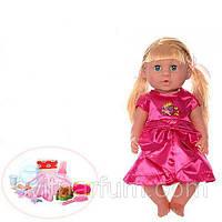 Интерактивная многофункциональная кукла милая сестренка r317003-14-d16-e5-e7 hn