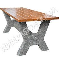 Стол садовый «Гарден» для беседки, дачи, фото 2