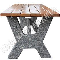 Стол садовый «Гарден» для беседки, дачи, фото 3