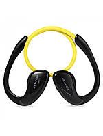 Наушники Awei A880BL Bluetooth \ Yellow, фото 1