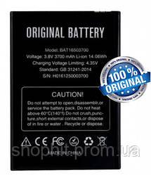 Аккумулятор батарея для Doogee X7 X7 Pro оригинал