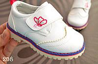Детские стильные туфельки на девочку Топ Реплика Хорошего качества, фото 1