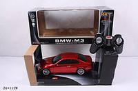 Машинка bmw m3 на радиоуправлении