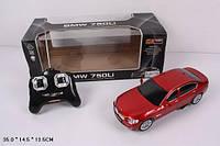 Модель машины bmw 750l на радиоуправлении