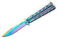 Нож -бабочка, фото 1
