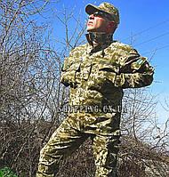 Форма военная пиксель ЗСУ тактическая Уставная