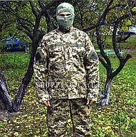 Военная форма пиксель ЗСУ камуфляж летний стандарт ММ-14 dfdd4121cb505