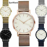 Кварцевые женские часы SunWard