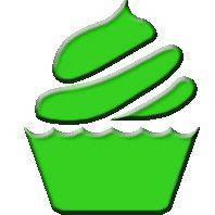 Краска водорастворимая Новотон - Зеленое яблоко
