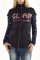 Купить толстовку GLAM, фото 1