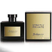 Baldessarini Strictly Private EDT 100ml