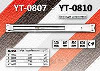 Монтажка автомобильная L-500мм, YATO YT-0809