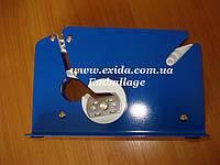 Клипсатор клейкой ленты 9 мм