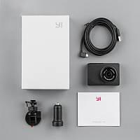 Видеорегистратор Xiaomi Yi Smart Car DVR 30 fps, новый (В Наличии)