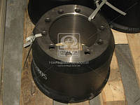 Барабан тормозной BPW (пр-во Techno Brake) 932805