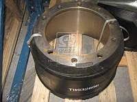 Барабан тормозной BPW (пр-во Techno Brake) 932806
