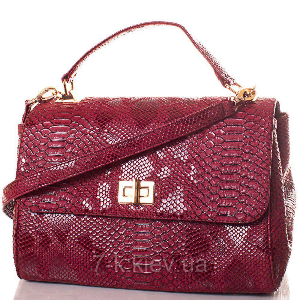 b9b533cec30d Купить Женскую сумку из экокожи EUROPE MOB (ЮЭРОП МОБ) EM0037-7 ...