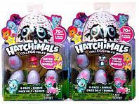 """Питомцы в яйце 28361 """"""""hatchiмals"""" 4шт в наборе hn"""