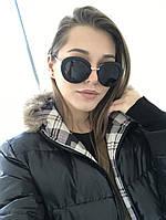 Круглые женские очки (9013-1)