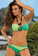 Пляжный купальник M 348 CHRISTINA (S-2XL в расцветках) S, (col.5)