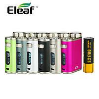 Eleaf iStick Pico 21700 100W (с аккумулятором) - Батарейный блок для электронной сигареты. Оригинал
