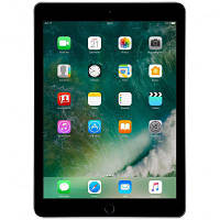 Планшет Apple iPad Wi-Fi 32GB Space Gray (MP2F2)