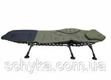 Ліжко коропова 209х88х43мм Norfin Bristol (6 ніжок)NF-20607