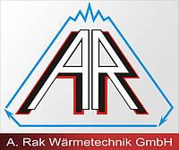 Тёплый пол в стяжку под ламинат, кафель 1,0-1,5 м.кв 200 Вт. Двухжильный кабель  Standart Arnold Rak Германия.