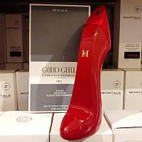 Carolina Herrera Good Girl Red парфюмированная вода - тестер, 80 мл, фото 1
