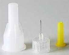 "Голки для инсулинових шприц-ручок ""BD Micro-Fine"""