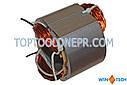 Статор для электрокосы Wintech WGT-1800, фото 3