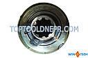 Редуктор для электрокосы Wintech WGT-1600/1800 нижний, фото 4