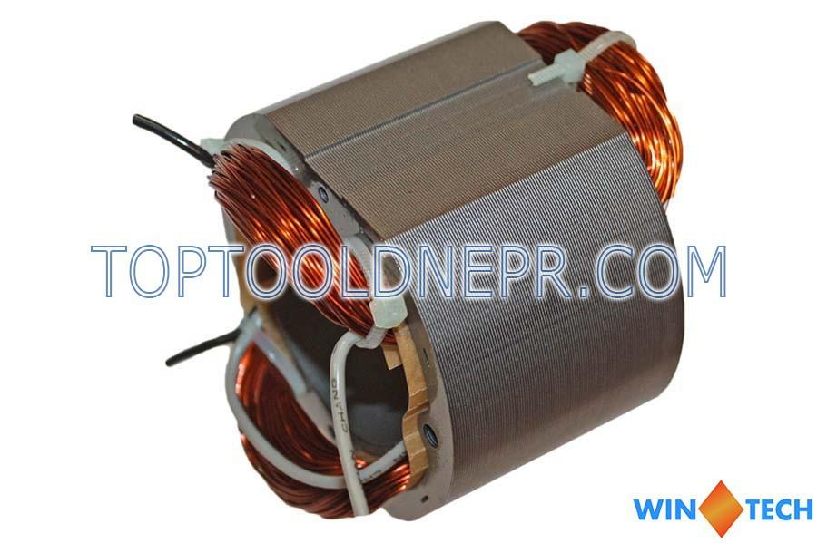 Статор для электрокосы Wintech WGT-1800