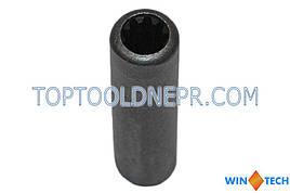 Втулка для электрокосы соединяющая валы Wintech WGT-1600/1800