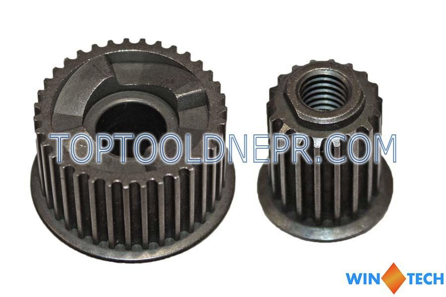 Шкивы для электрокосы Wintech WGT-1800